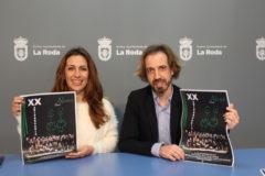 Coral Alceo celebrará su XX aniversario con un gran concierto