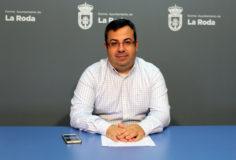 El Ayuntamiento de La Roda creará cinco nuevos puestos de trabajo