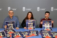 Presentado el cartel del Carnaval de La Roda 2018