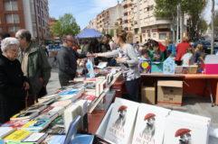 Los libros y la cultura, salen a la calle