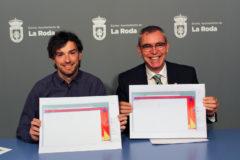 El Ayuntamiento de La Roda presenta el proyecto de una Zona Técnica de Atletismo
