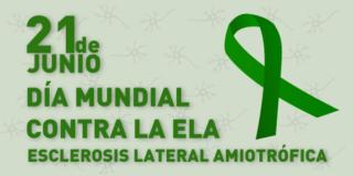 La Roda se suma a la campaña #LuzporlaELA