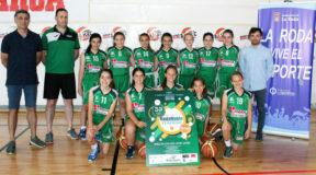 La Roda acoge el V Torneo Nacional de Minibásket Femenino RODANOBLE