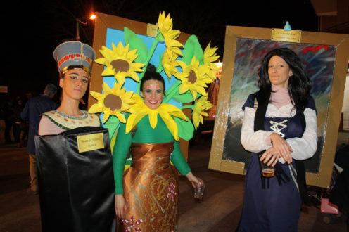 El Centro Cultural 'San Sebastián' acogerá el Pregón del Carnaval 2019
