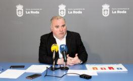 Constantino Berruga valora positivamente la revisión catastral en La Roda