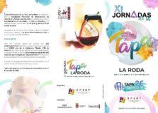 XI Jornadas de la Tapa en La Roda