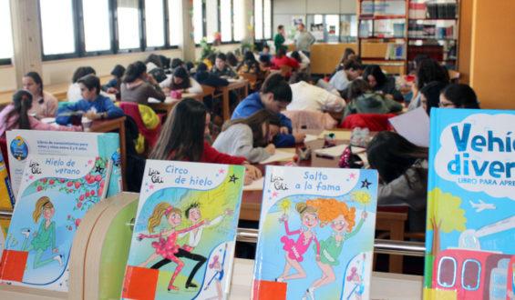 Las Jornadas del Día del Libro celebran sus actos más señalados