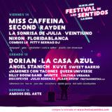 El Festival de los Sentidos de La Roda se prepara para abrir sus puertas