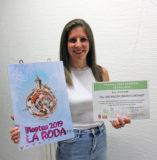 Ana Belén Cuenca ilustrará la portada del Libro de Fiestas 2019