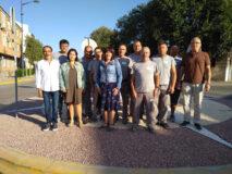 Finaliza 'Tierra Blanca I' con diversas mejoras en el municipio