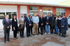 El IES Doctor Alarcón Santón de La Roda celebra su 50 aniversario