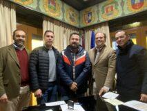 Una nueva empresa generará 13 puestos de trabajo en La Roda