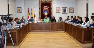 El Pleno del Ayuntamiento de La Roda aprobó la modificación de diversas ordenanzas fiscales