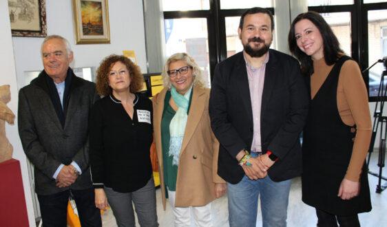 La Red de Barrios de Castilla-La Mancha se reúne en la Casa de la Cultura de La Roda