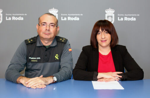 José Bono asistirá a los actos conmemorativos del 175 aniversario de la Guardia Civil