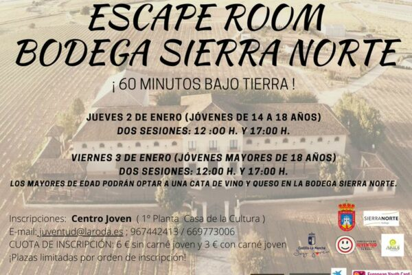 Escape Room 20