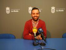 Concierto de Año Nuevo en La Roda con la Orquesta Filarmónica de La Mancha