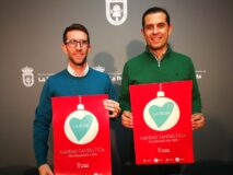 Presentado el programa de actividades 'Navidad Fantástica' en La Roda