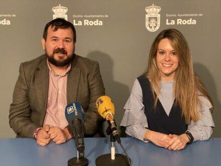 El CEIP José Antonio pasará a llamarse 'Purificación Escribano López'