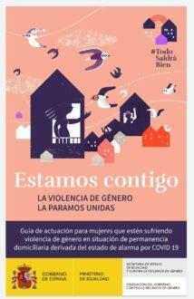 El Centro de la Mujer garantiza la atención a víctimas de violencia de genero confinadas