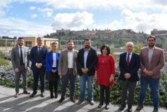 El alcalde de La Roda logra en Toledo la inversión de 330.000 euros para las viviendas sociales