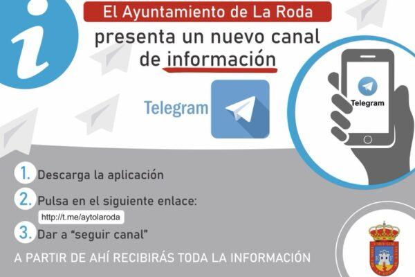 canal-telegram