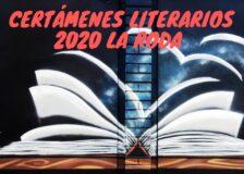 Eduardo Rodrigo Medina, ganador del Certamen de Relatos Cortos 'Letras en Femenino'