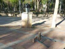 El Ayuntamiento lamenta actos vandálicos cometidos durante la cuarentena
