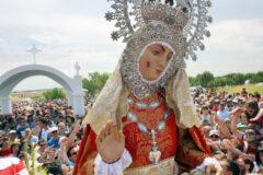 Suspendidas las romerías de la Virgen de los Remedios y las actividades de San Isidro