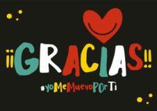 La iniciativa #YoMeMuevoPorTi recauda 12.000 euros para los hospitales de Albacete