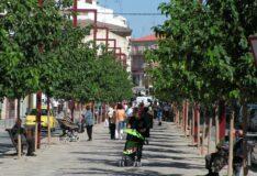 El Ayuntamiento prepara la Fase 1 con la peatonalización provisional de las calles del centro