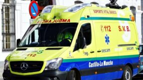 Muere un niño de 18 meses al caer desde un ático en La Roda