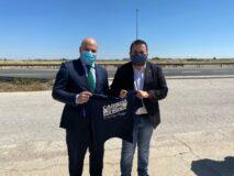 Juan Ramón Amores se suma a las 'Carreras Virtuales Solidarias' de la Fundación Eurocaja Rural