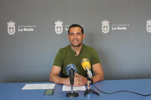 El Ayuntamiento de La Roda saca a licitación el contrato de la Calle Castelar