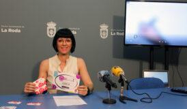 El Ayuntamiento de La Roda presenta la actividad pionera 'Dale Caña al Comercio'