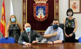 Soliss Seguros se adhiere como patrocinador de 'Dale Caña al Comercio'