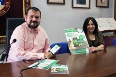 El Ayuntamiento de La Roda presenta 'Línea Verde'