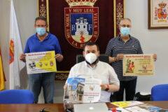Ciclo de Conciertos de Verano en La Roda y Fuensanta