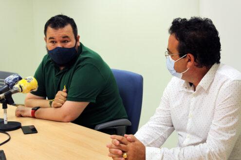 Juan Ramón Amores propone a Juan Francisco Toboso para las galas del Deporte de Castilla-La Mancha y La Roda