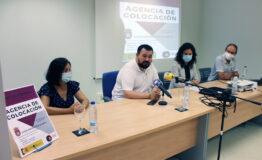 Más de 25 empresas adheridas y más de 400 personas inscritas a la Agencia de Colocación