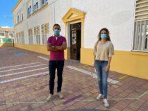 El Ayuntamiento cederá espacios para que los colegios puedan crear entornos más seguros