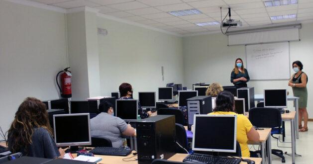 Satisfacción ante el buen desarrollo del programa de Competencias Clave