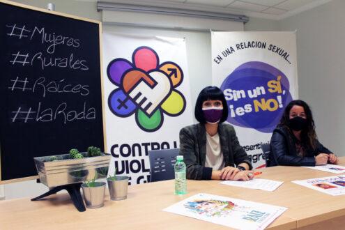La Roda celebra el Día de la Mujer Rural como justa reivindicación de las desigualdades vigentes