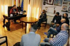 Juan Ramón Amores anuncia la bajada de la tasa de basuras a bares, cafeterías, pubs y discotecas en un 27%