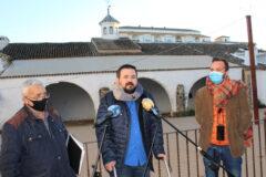 Amores anuncia 763.000 euros para la Posada del Sol