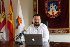 Juan Ramón Amores confirma el 1,5 % cultural para la Posada del Sol