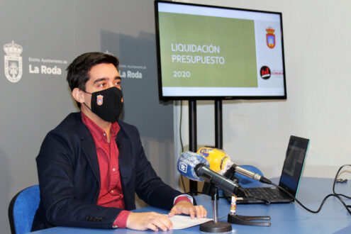 El Ayuntamiento dispone de un remanente de 3,7 millones de euros