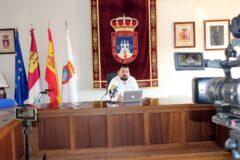 El Alcalde lanza un mensaje de prudencia y de responsabilidad ante las nuevas medidas