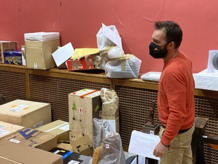 El Certamen 'Rafael Canogar' recibe más de 100 maquetas en su primera edición