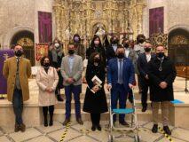 Celebrado el XXVI Pregón de Semana Santa